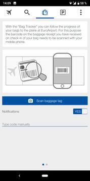 EuroAirport تصوير الشاشة 3