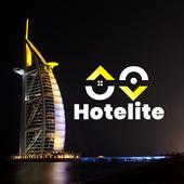 Hotelite icon