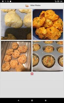Biscuit and Crackers Recipes screenshot 15