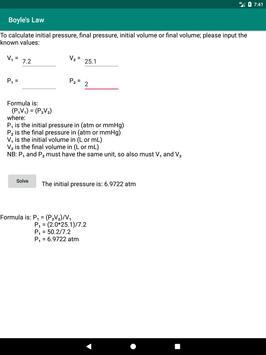 Science Calculator screenshot 11