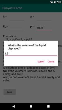 Science Calculator screenshot 6