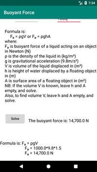 Science Calculator screenshot 7