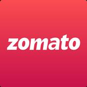 Zomato आइकन