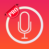 Sound Recorder Pro-icoon