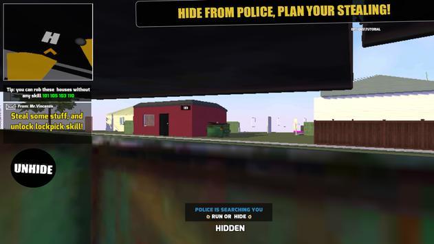 Steal 'N Loot screenshot 2