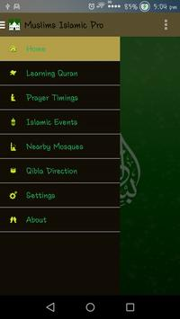 Islamic Pro For Muslims screenshot 5