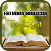 Estudos Bíblicos Teología é Teológicos アイコン