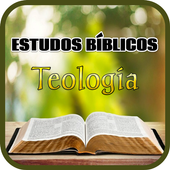 Estudos Bíblicos Teología é Teológicos 圖標