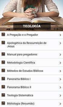 Estudos Bíblicos Teología é Teológicos Screenshot 4