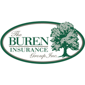 The Buren Insurance Group icon