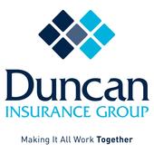 Duncan Insurance Online icon
