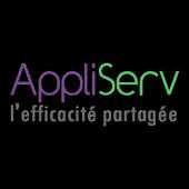 Appliserv Mobile icon