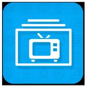 Lista de canais IPTV atualizada 2018: Listas IPTV icon