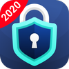 Lock Apps & Hide Photos, Fingerprint, iAppLock simgesi