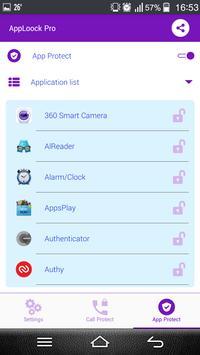 AppLock 2019 screenshot 4