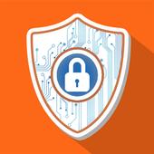 Applocker - Locking App, Videos With Fingerprint icon