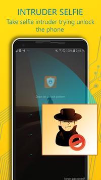 Applocker - Locking App, Videos With Fingerprint screenshot 4