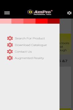 Ampro screenshot 4