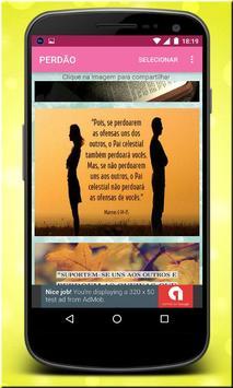 Mensagens Bíblicas Imagens 🙏 screenshot 14