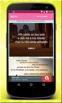 Mensagens Bíblicas Imagens 🙏 screenshot 6