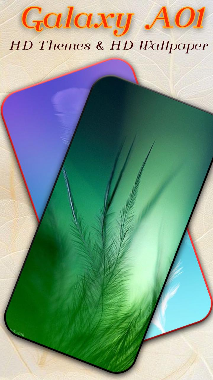 Theme For Galaxy A01 Samsung A01 Launcher For Android Apk Download