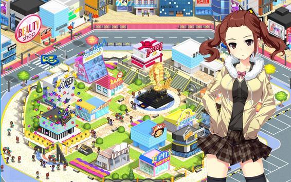 Girl Group Inc : Love Idol screenshot 6