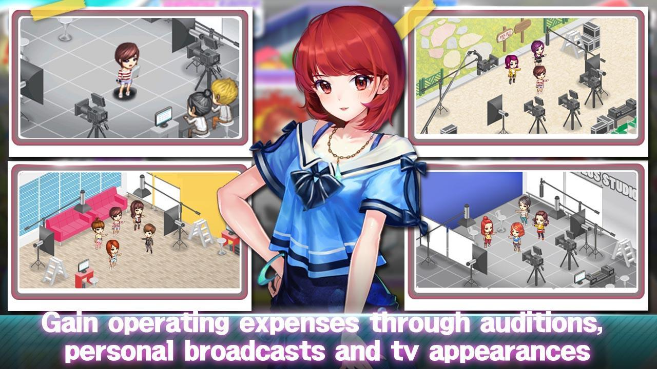 Girl Group Inc : Love Kpop Idol for Android - APK Download