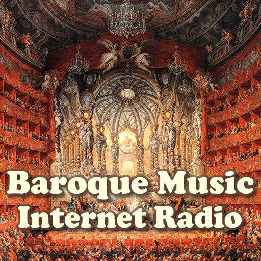Baroque Music - Internet Radio