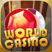 Slots Power Up - World Casino icon