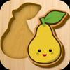 Icona Blocchi di legno per bambini