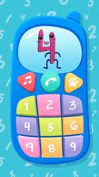 Baby Phone. Kids Game screenshot 10