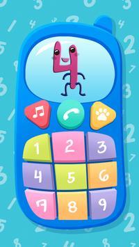 Baby Phone. Kids Game screenshot 6