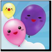 Baby Balloons icon