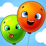 Ballons de bébé APK