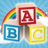 Çocuklar için eğitici oyunlar simgesi