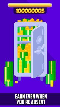 Money cash clicker screenshot 4