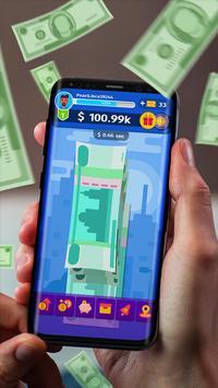 Money cash clicker screenshot 5