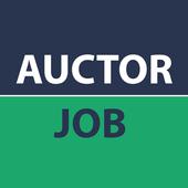 AuctorJOB icon