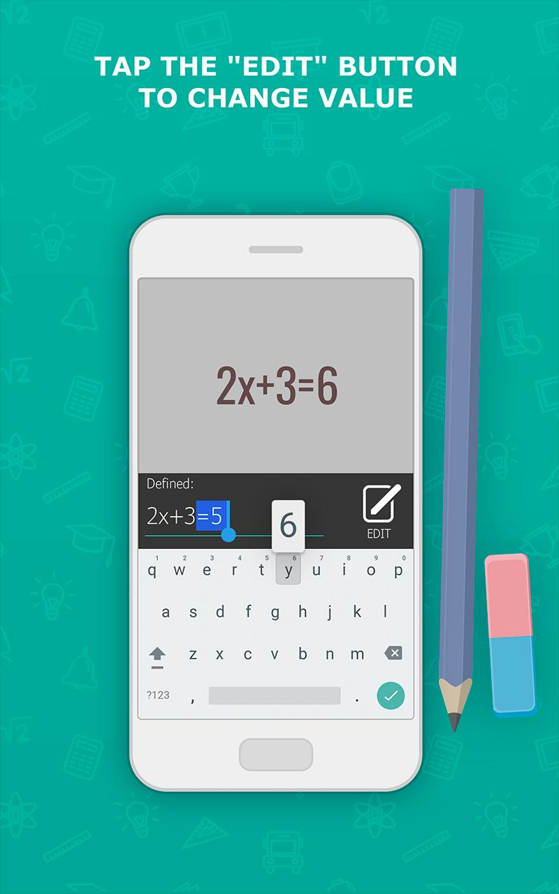 Homework answers: equation solutions for Android - APK Download