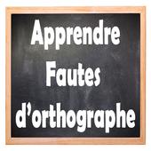 Apprendre et améliorez votre orthographe icon