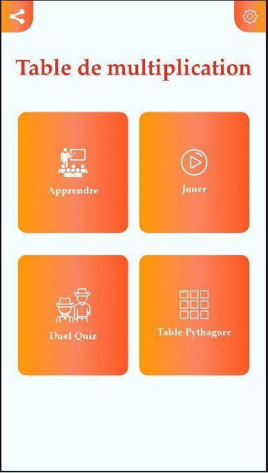 Quiz Multiplication Table Learn By Playing For Android Apk