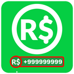 Free Robux for Roblox Calculator APK