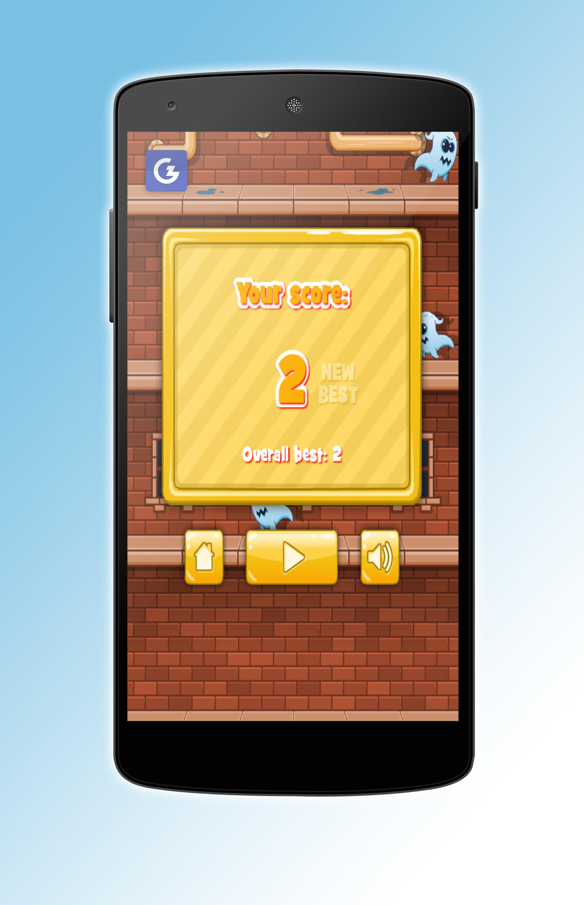 Jimbo Jump for Android - APK Download