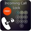 Icona Incoming Call Lock