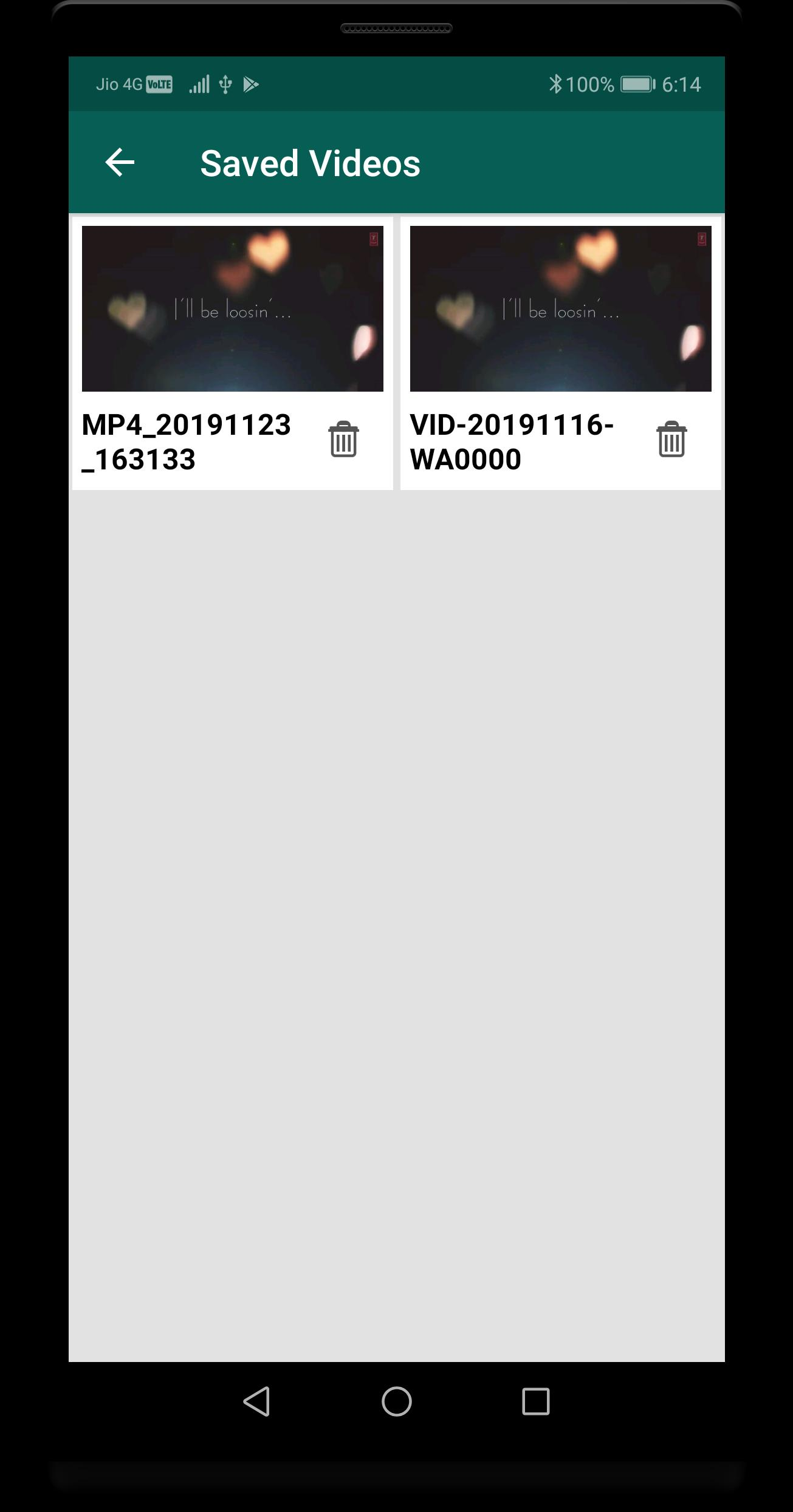 Video Status Cutter For Whatsapp For Android Apk Download