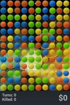 Bubble Pop Infinity! تصوير الشاشة 1
