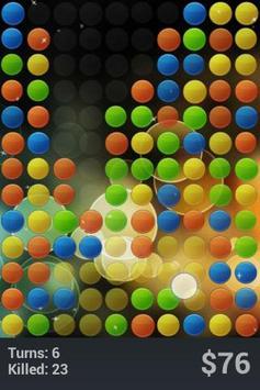 Bubble Pop Infinity! تصوير الشاشة 2