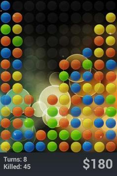 Bubble Pop Infinity! تصوير الشاشة 3