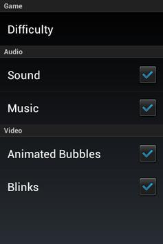 Bubble Pop Infinity! تصوير الشاشة 4