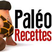 Paléo Recettes icon